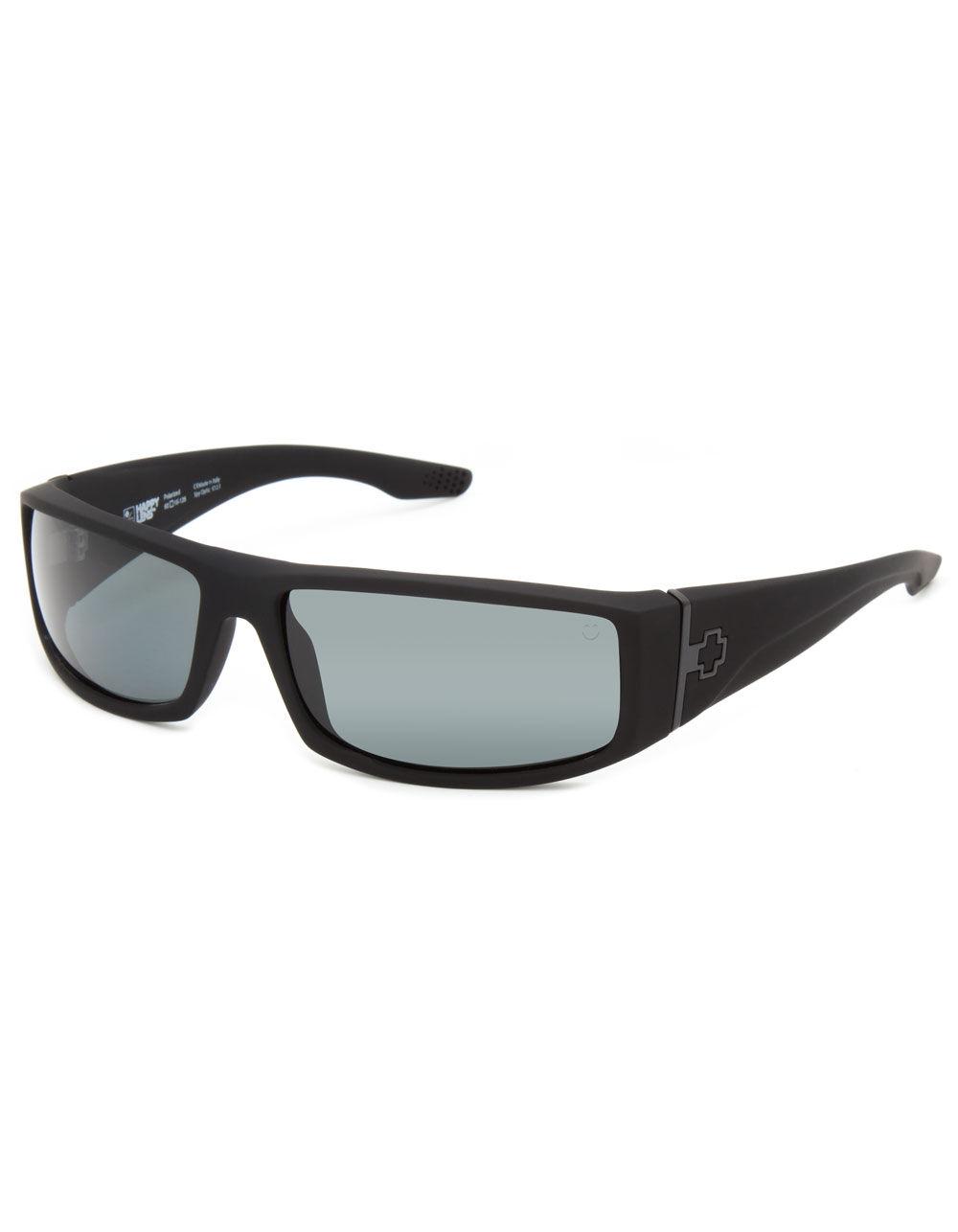 SPY Happy Lens Cooper Polarized Sunglasses