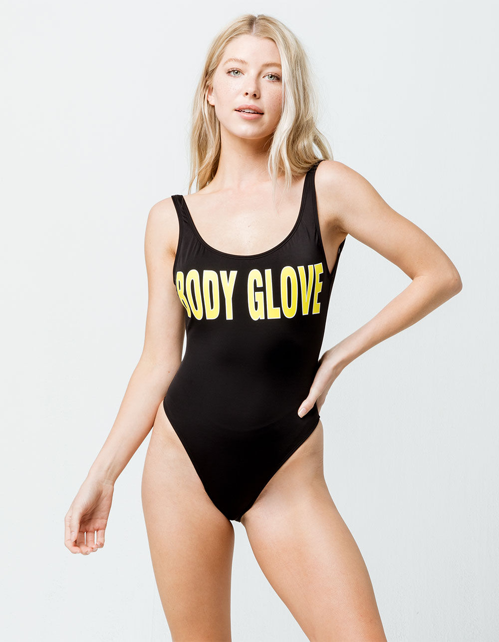 Image of BODY GLOVE THE LOOK ONE PIECE SWIMSUIT