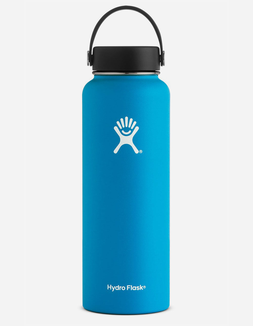 HYDRO FLASK Pacific 40oz Wide Mouth Water Bottle