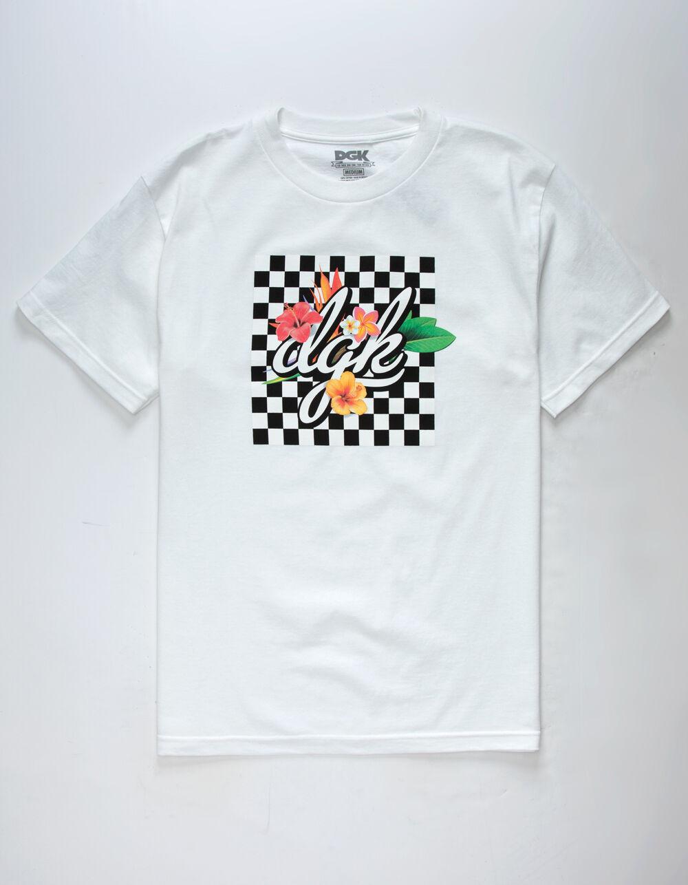 DGK Tropical T-Shirt