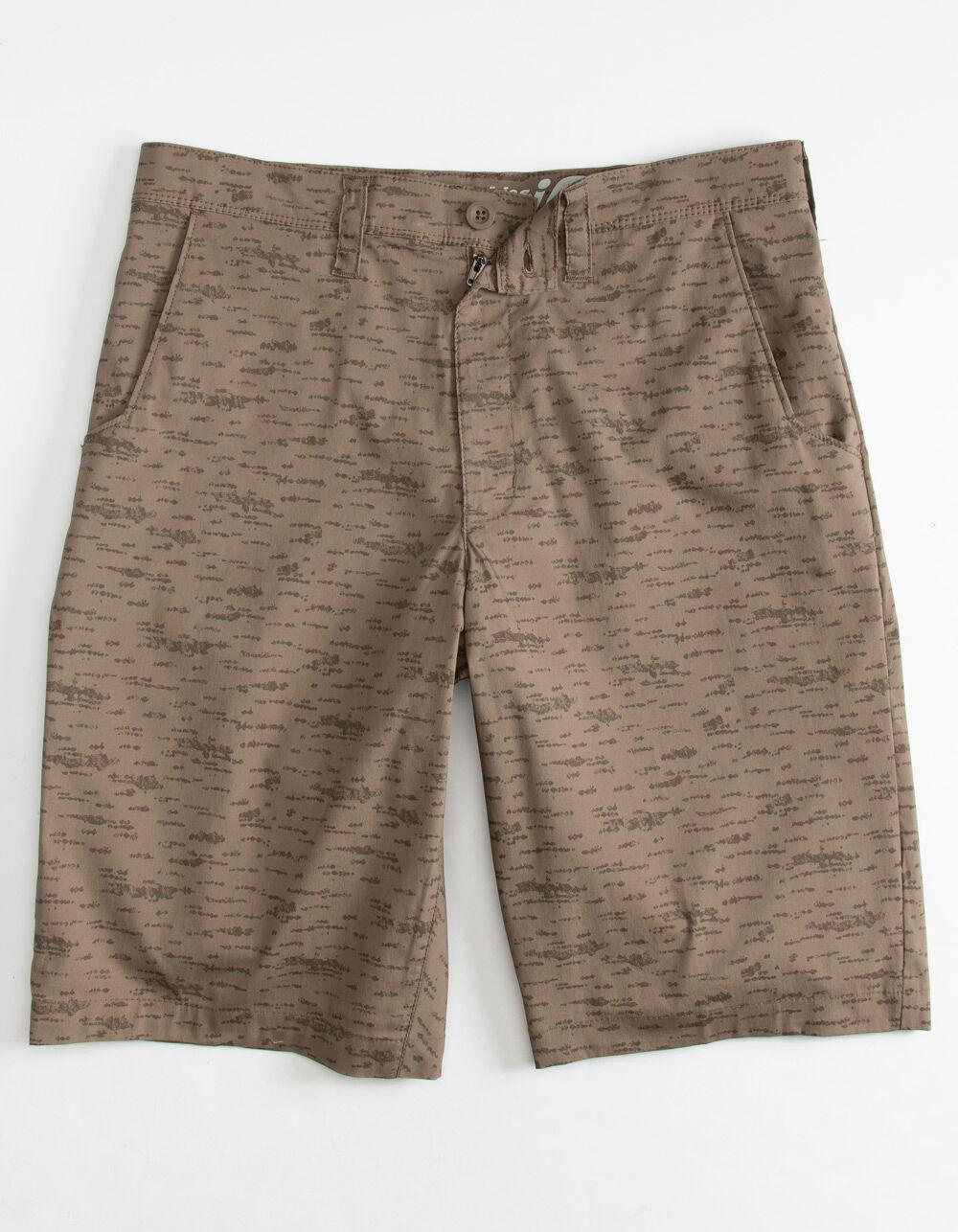 DICKIES Mushroom Hybrid Shorts