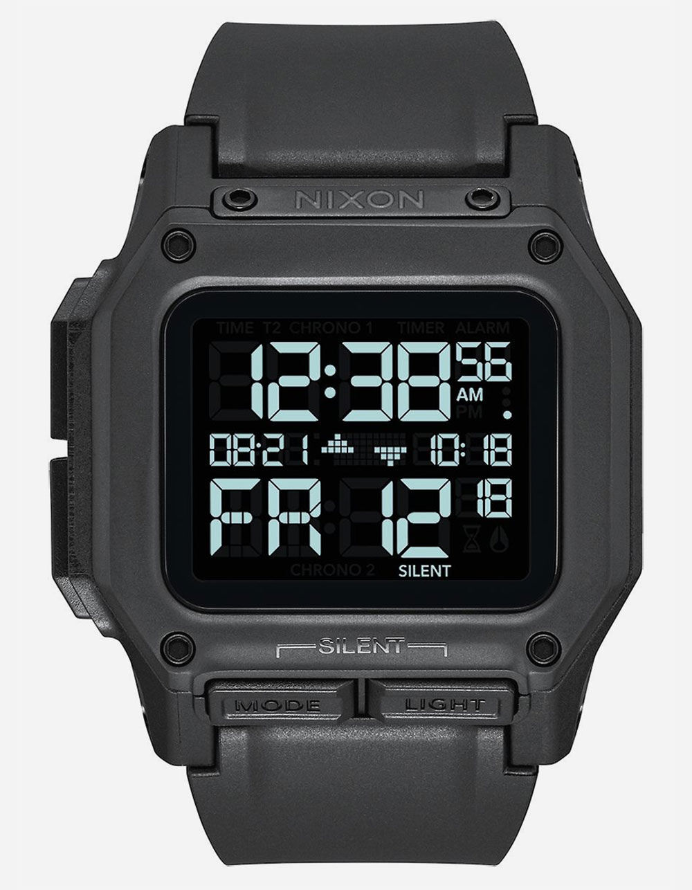 NIXON Regulus Black Watch