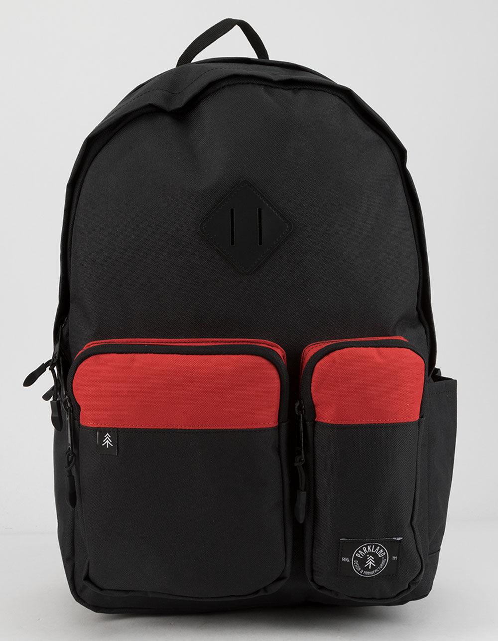 PARKLAND Academy Volcano Backpack