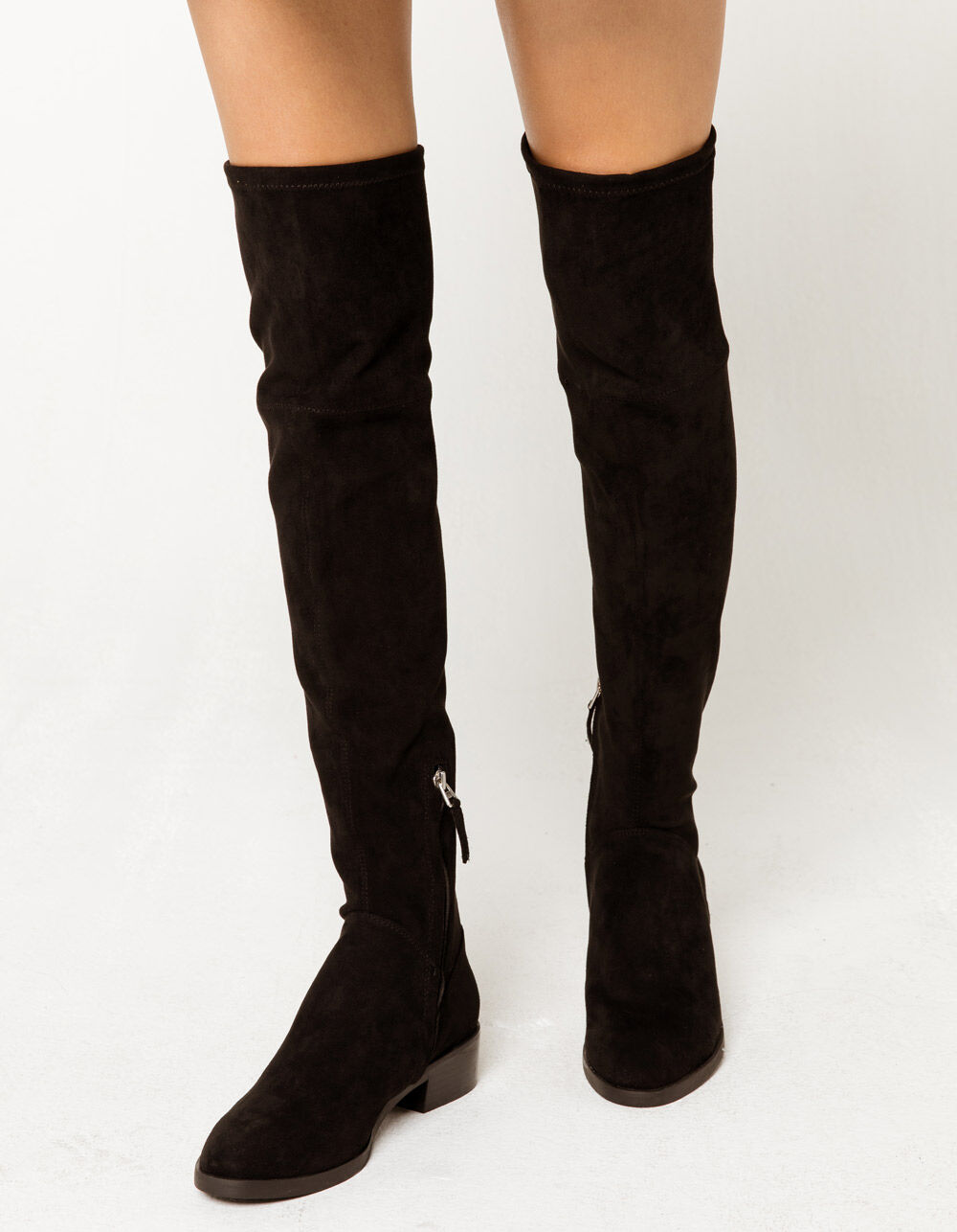 DOLCE VITA Taru Over The Knee Boots