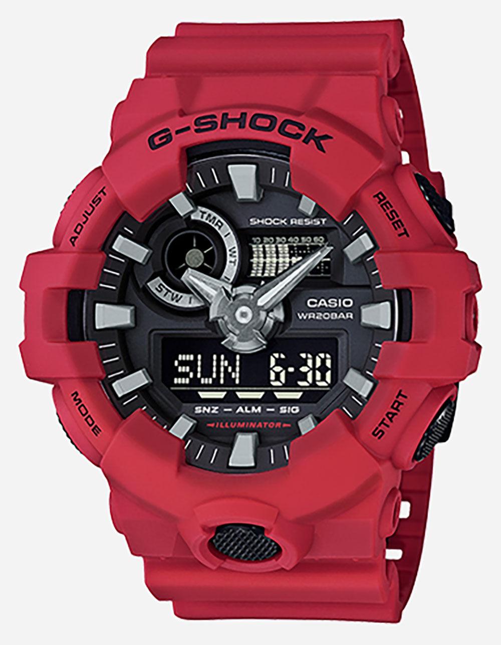 G-SHOCK GA700-4A Watch