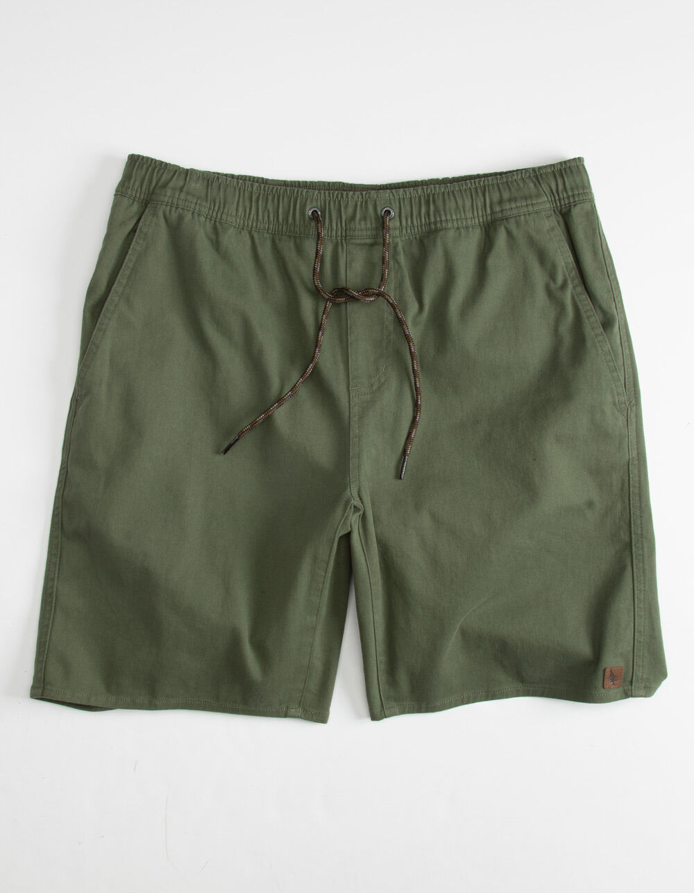 Image of HIPPYTREE Crag Military Shorts