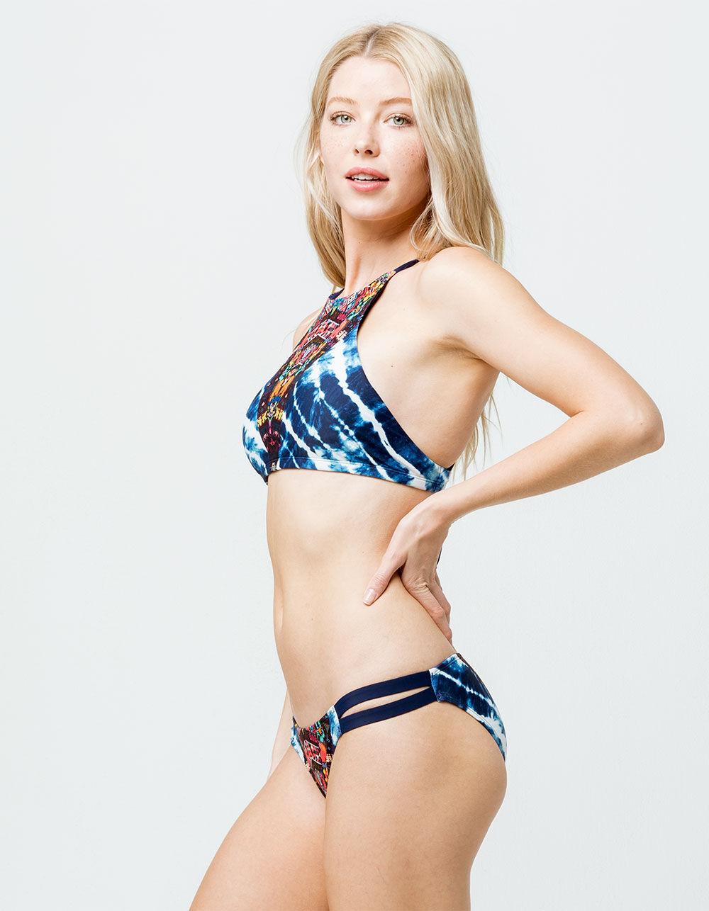 EIDON Athena Low Rider Hipster Bikini Bottoms