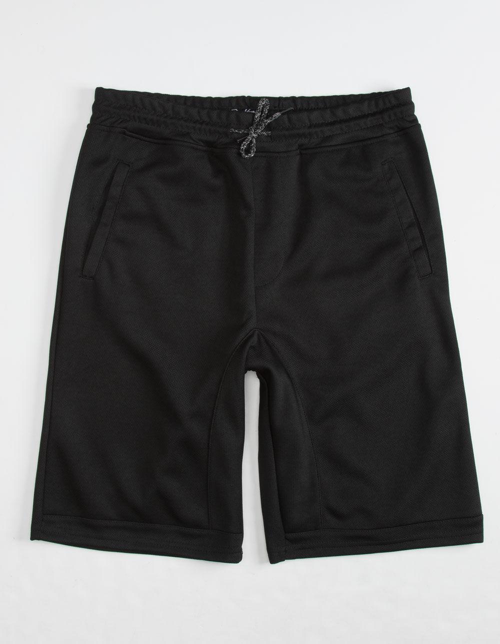 Image of BROOKLYN CLOTH MESH BOYS SHORTS