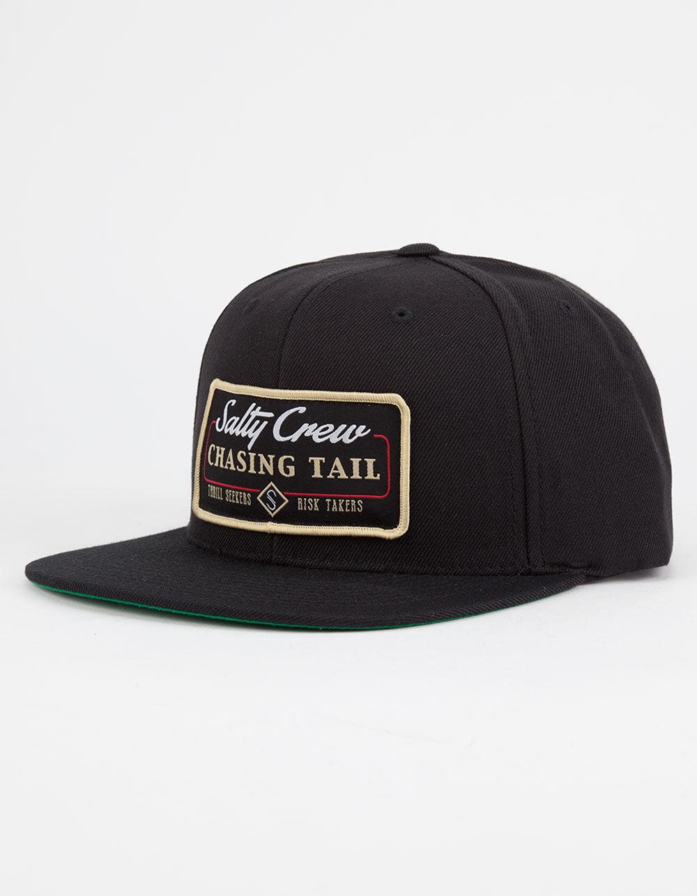 SALTY CREW Fuel Dock Snapback Hat