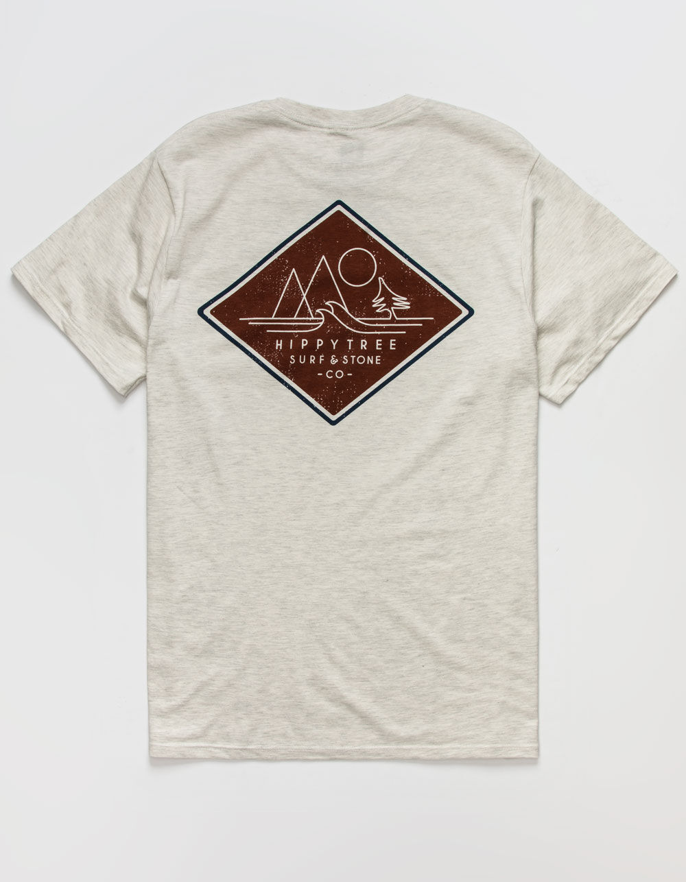 Image of HIPPYTREE Diamondhead T-Shirt