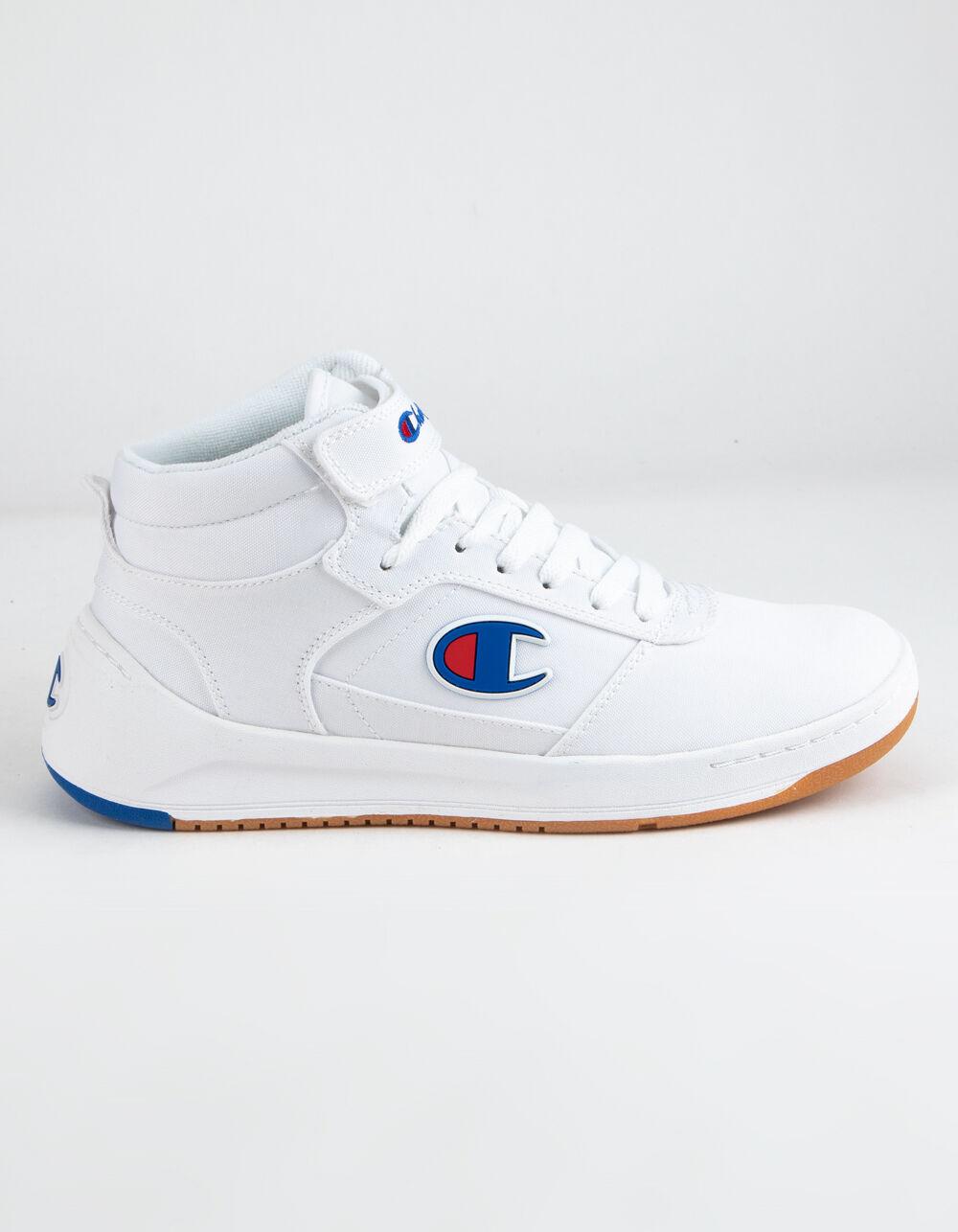 CHAMPION Super C Court Mid CVS Shoes