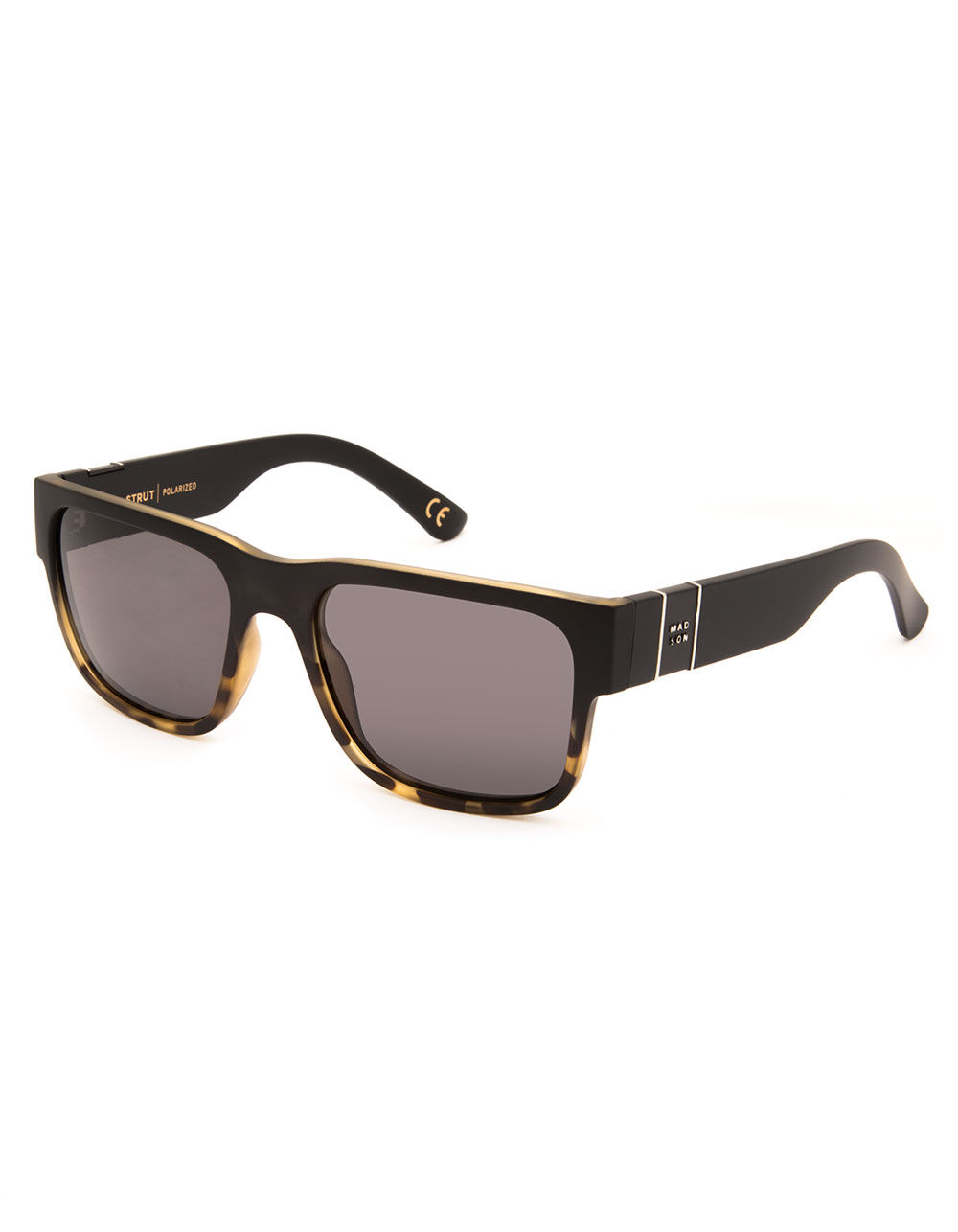 MADSON Strut Polarized Sunglasses