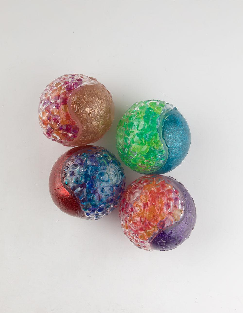 Yin Yang Bubble Ball