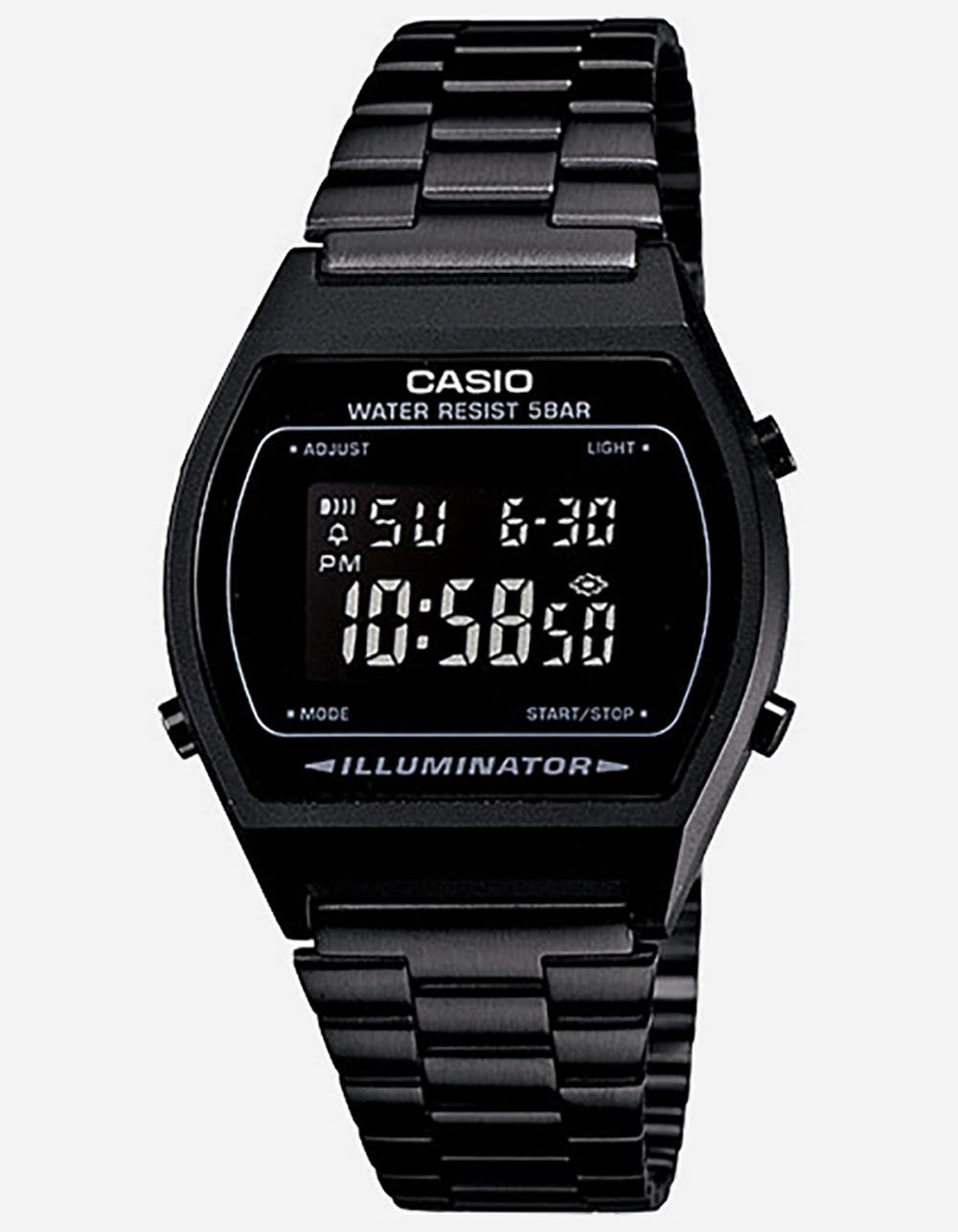 Image of CASIO VINTAGE COLLECTION B640WB-1BVT WATCH