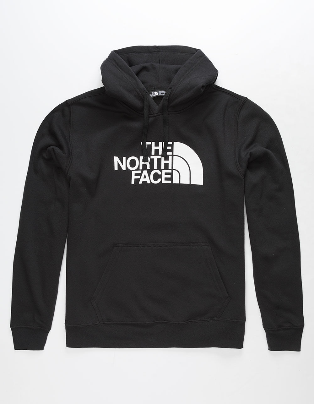 THE NORTH FACE Half Dome Black Hoodie