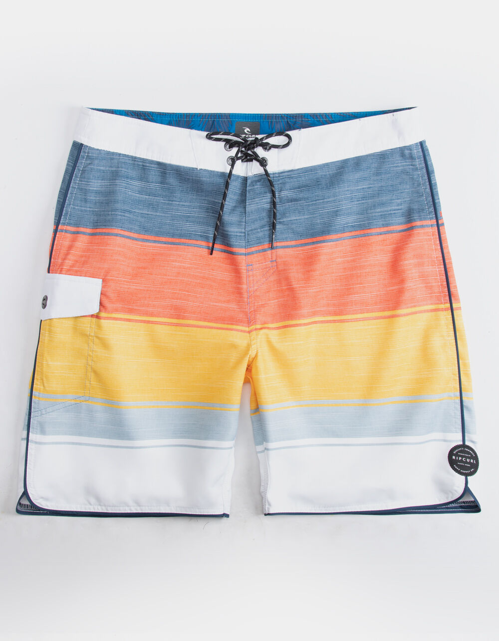 RIP CURL State Park 3.0 Red Boardshorts