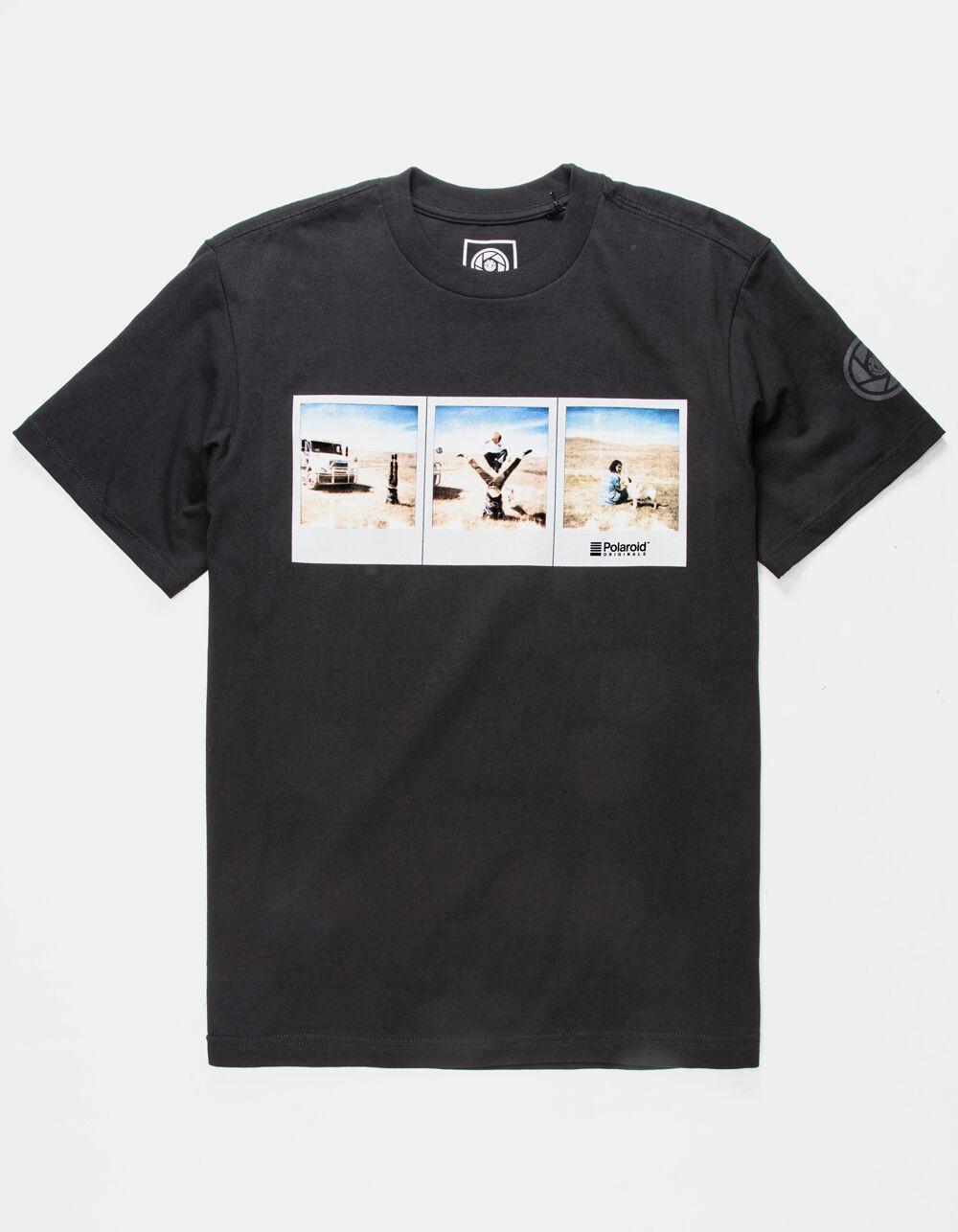 ELEMENT Nick Garcia Backprint T-Shirt