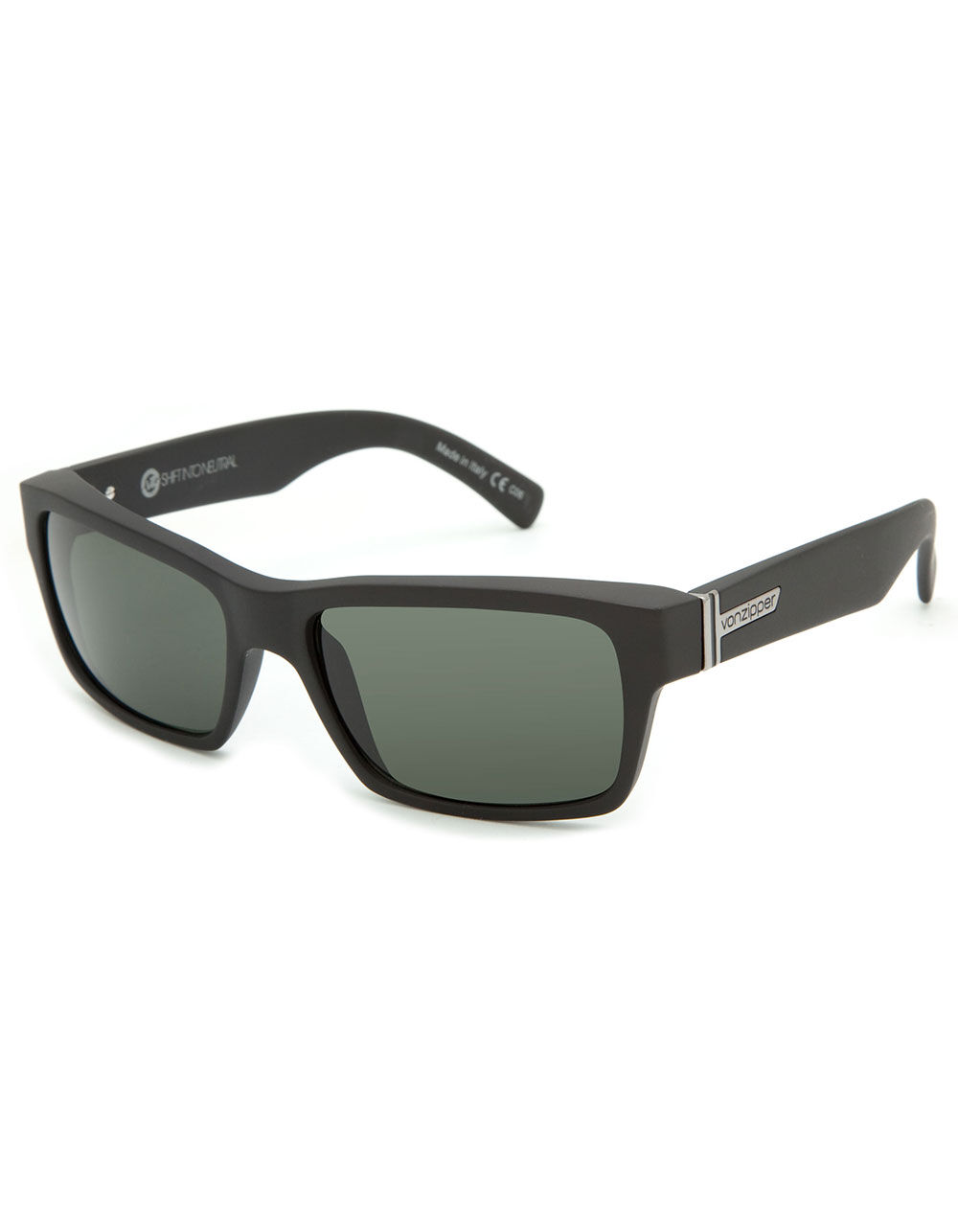 VON ZIPPER SHIFT INTO NEUTRAL FULTON SUNGLASSES