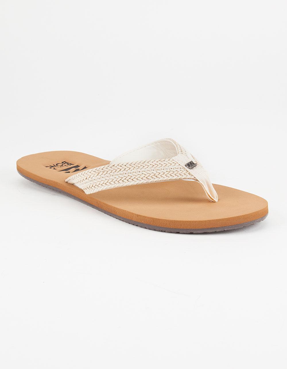 BILLABONG Kai Natural Sandals