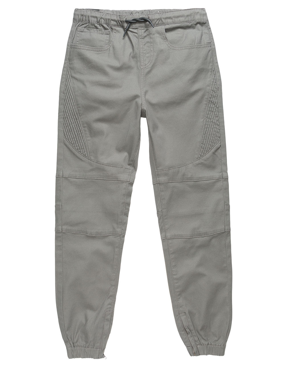 Image of EAST POINTE ARNOLD BOYS TWILL MOTO JOGGER PANTS