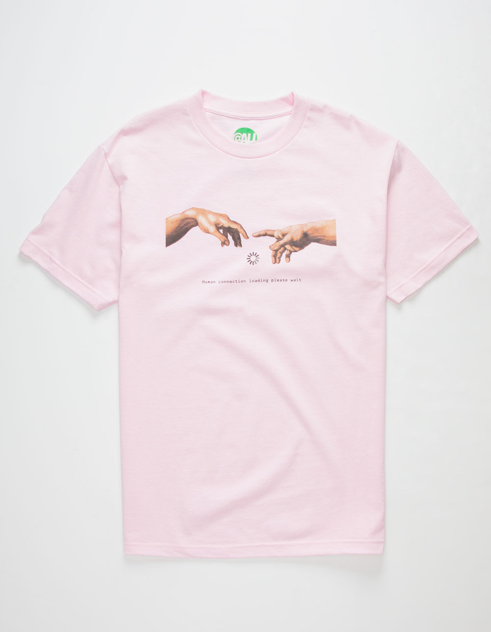 Image of AT ALL CONNECT T-SHIRT