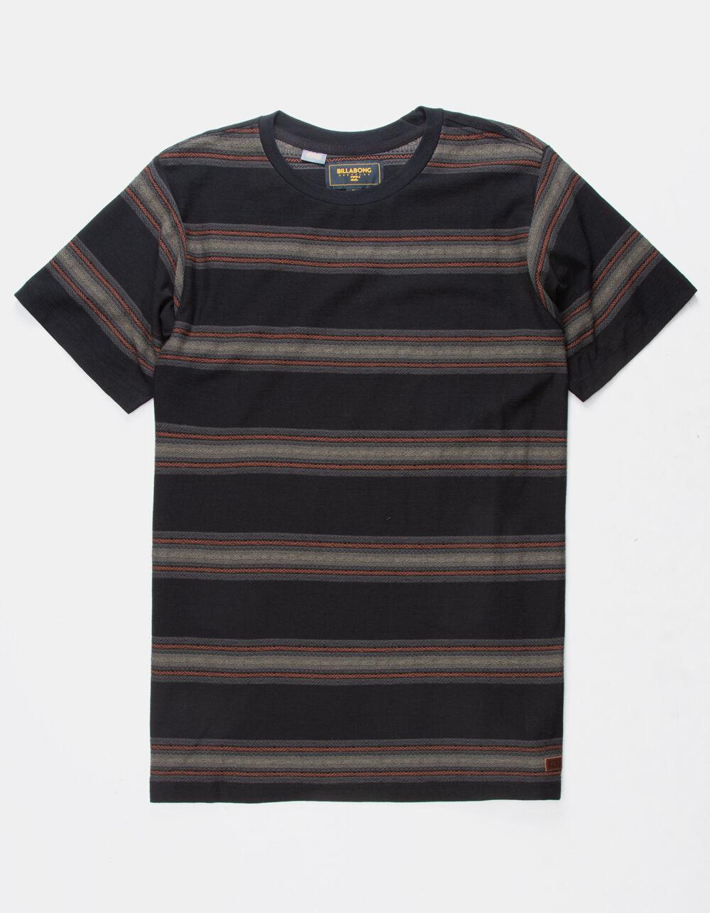 BILLABONG Chico Stripe T-Shirt