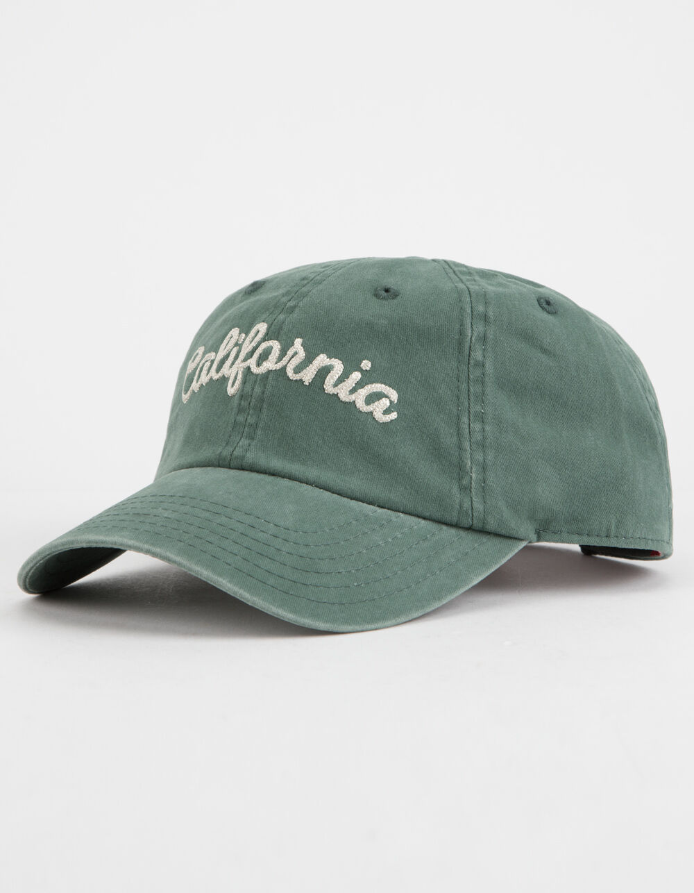 Image of AMERICAN NEEDLE CALIFORNIA DAD HAT