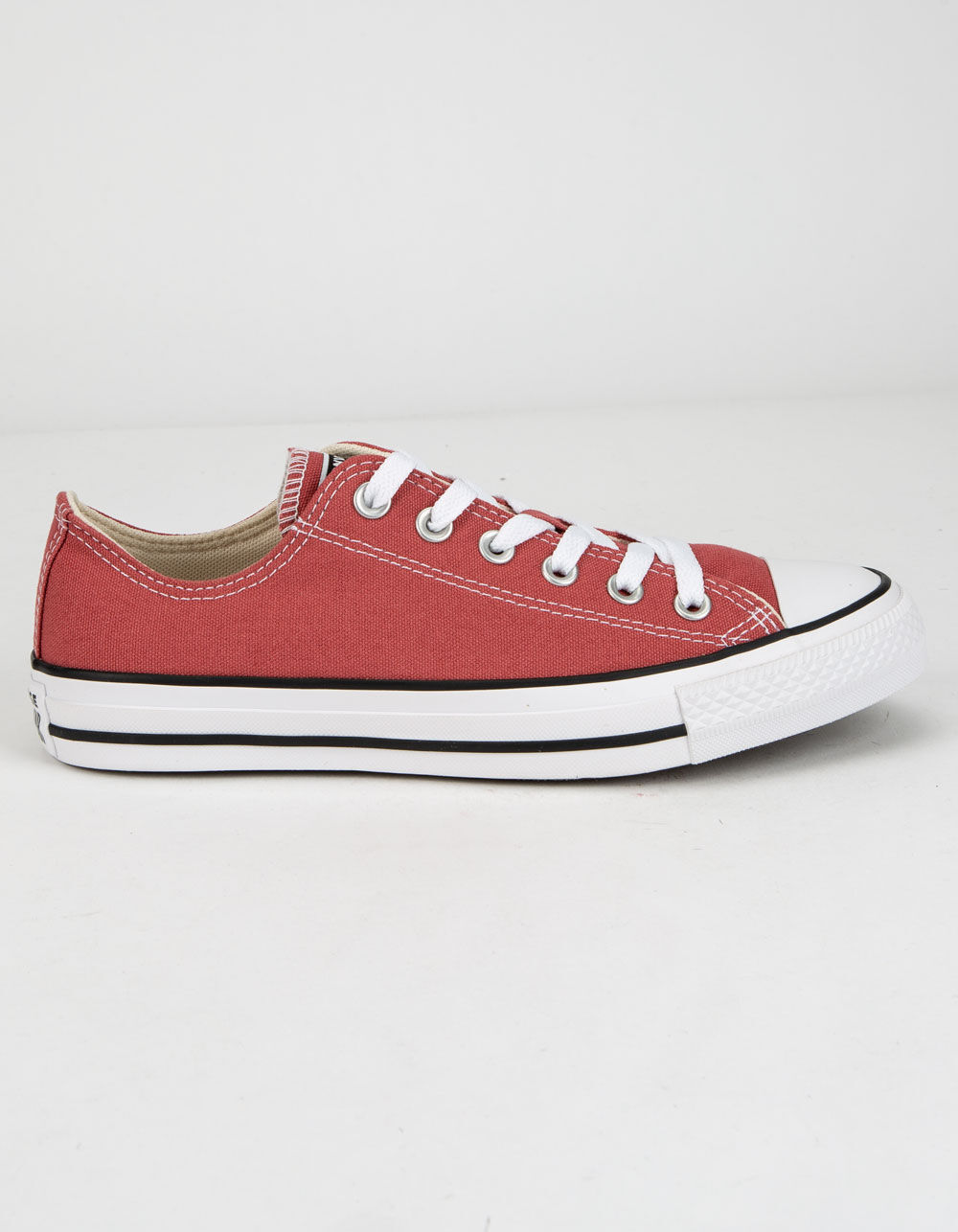 CONVERSE Chuck Taylor All Star Seasonal Color Low Top Light Redwood Shoes