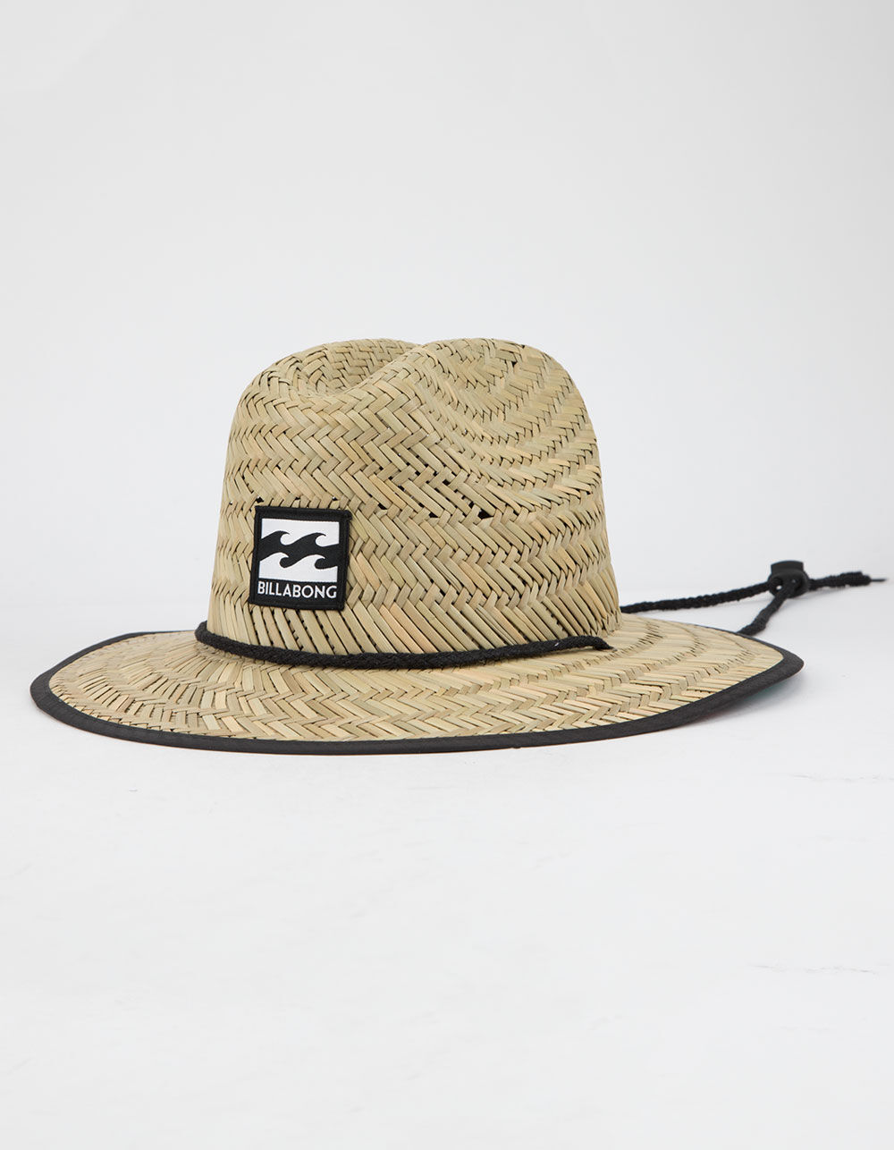 BILLABONG Tides Print Boys Lifeguard Straw Hat