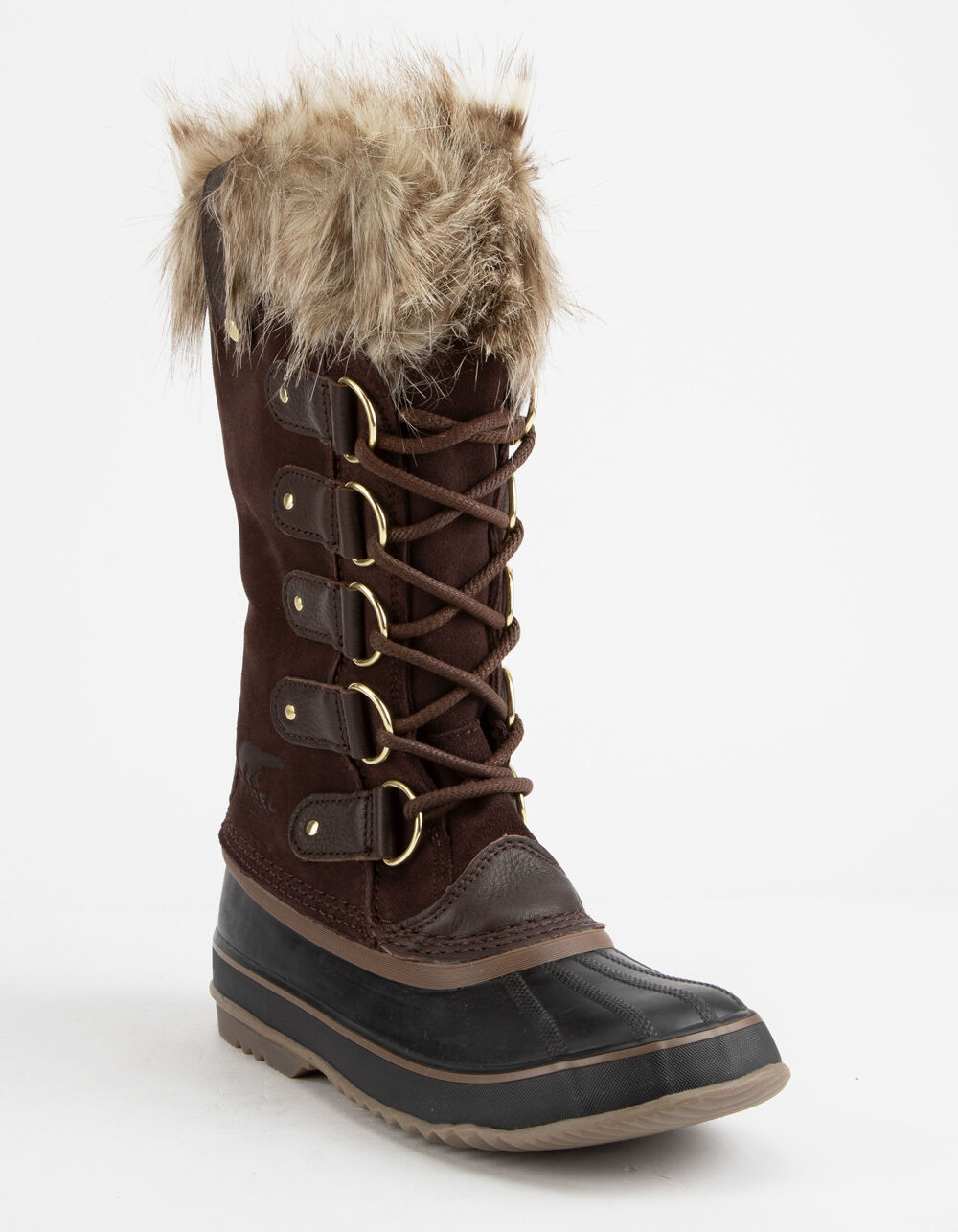 SOREL Joan Of Artic Cattail Boots