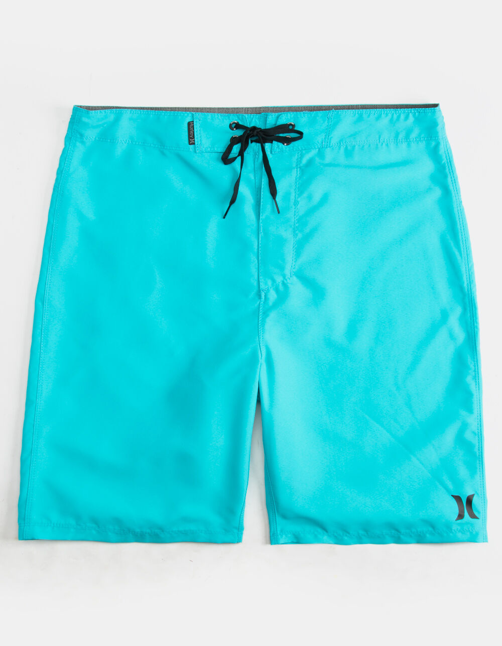 HURLEY One And Only Teal Blue Boardshorts