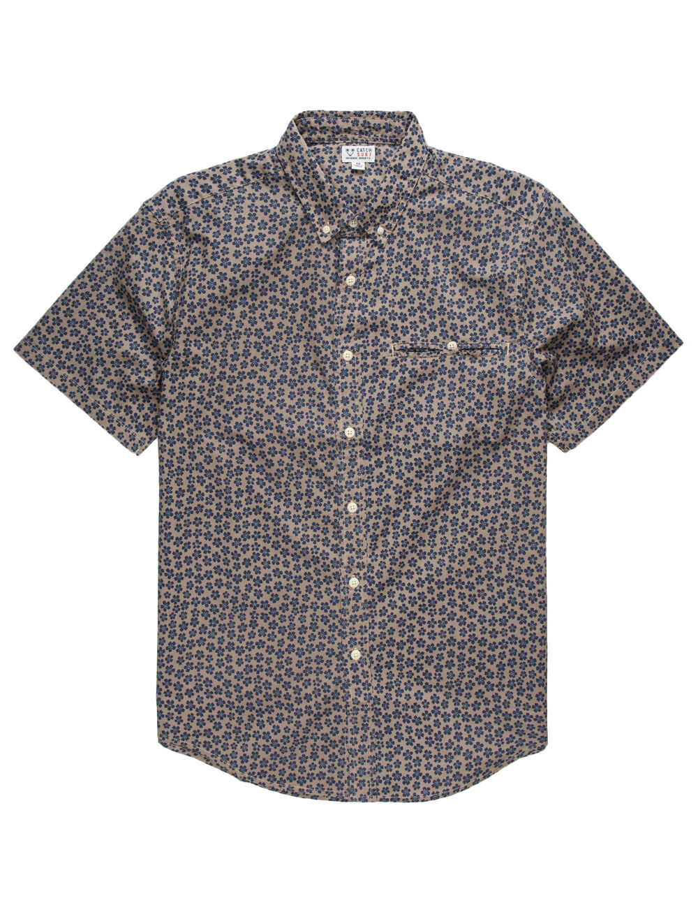 Image of CATCH SURF NED SHIRT