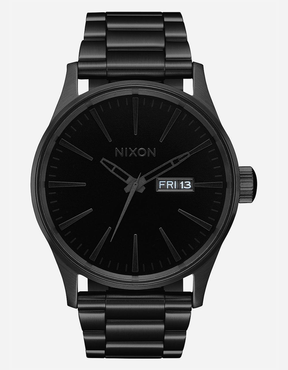 NIXON Sentry SS Black Watch