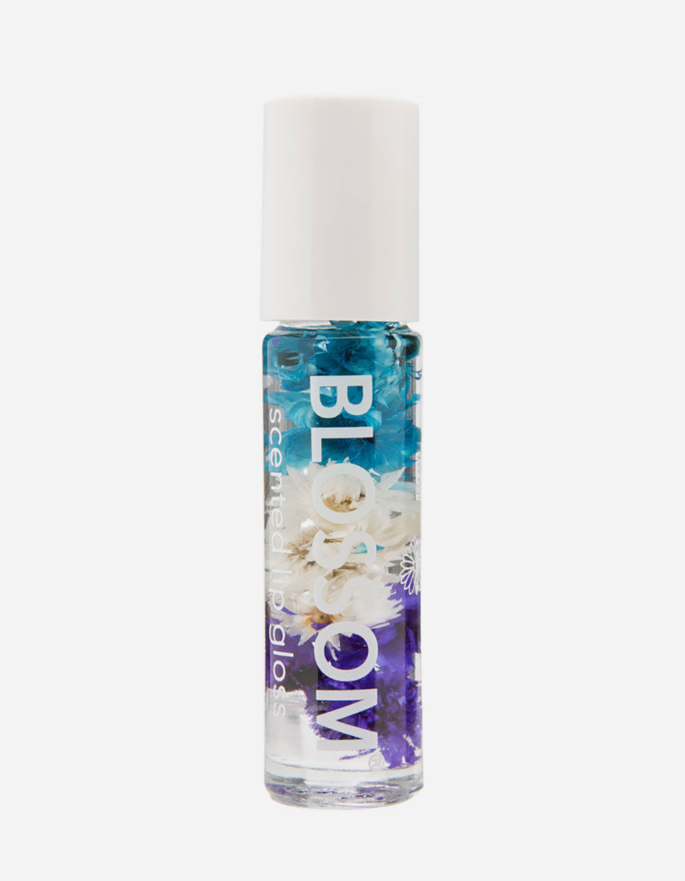 Image of BLOSSOM RASPBERRY MOISTURIZING ROLL-ON LIP GLOSS (.2 OZ)