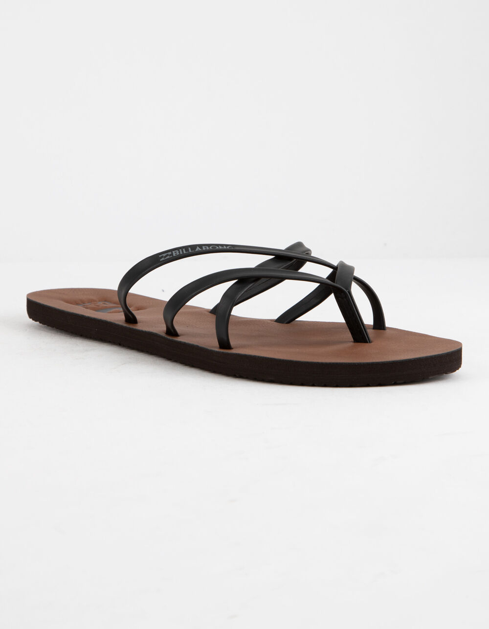 BILLABONG Paradise Cove Black Sandals
