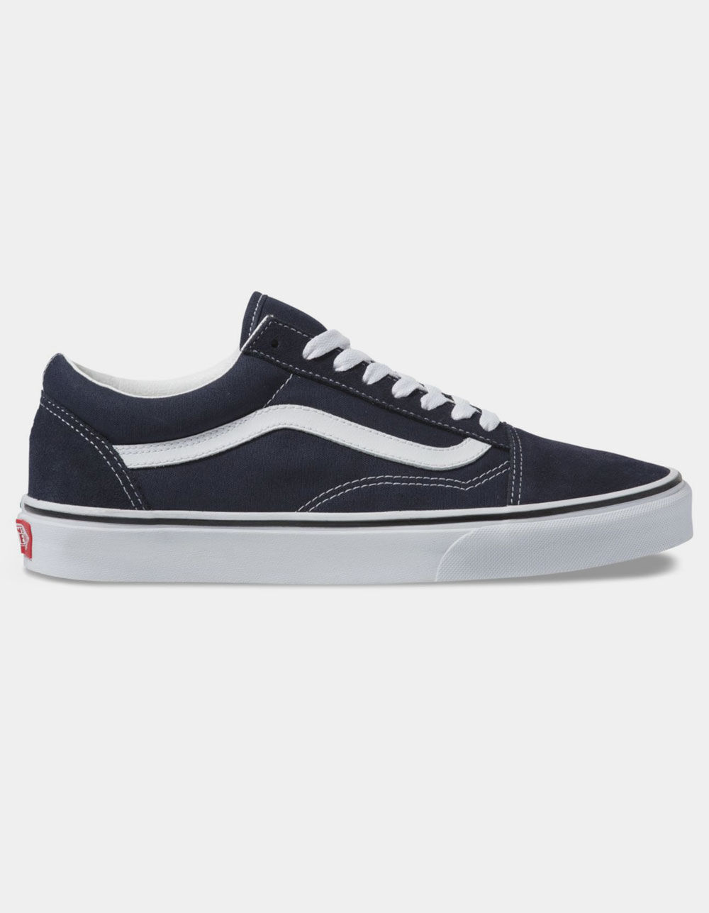 VANS Old Skool Night Sky & True White Shoes