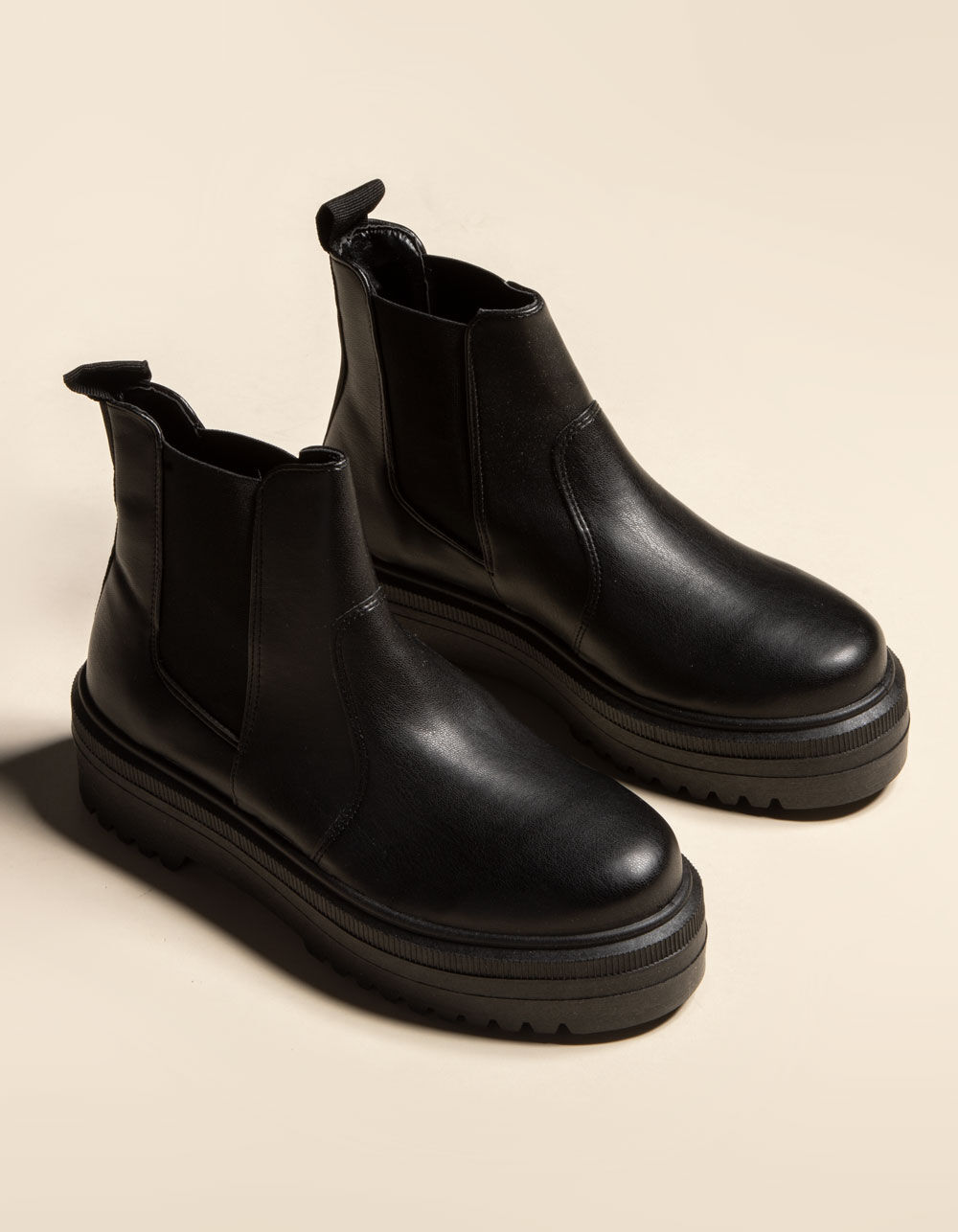 STEVE MADDEN Yardley Boots