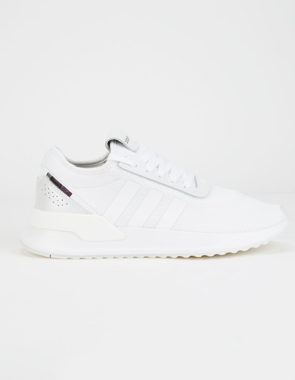 ADIDAS U_Path X Cloud White Shoes