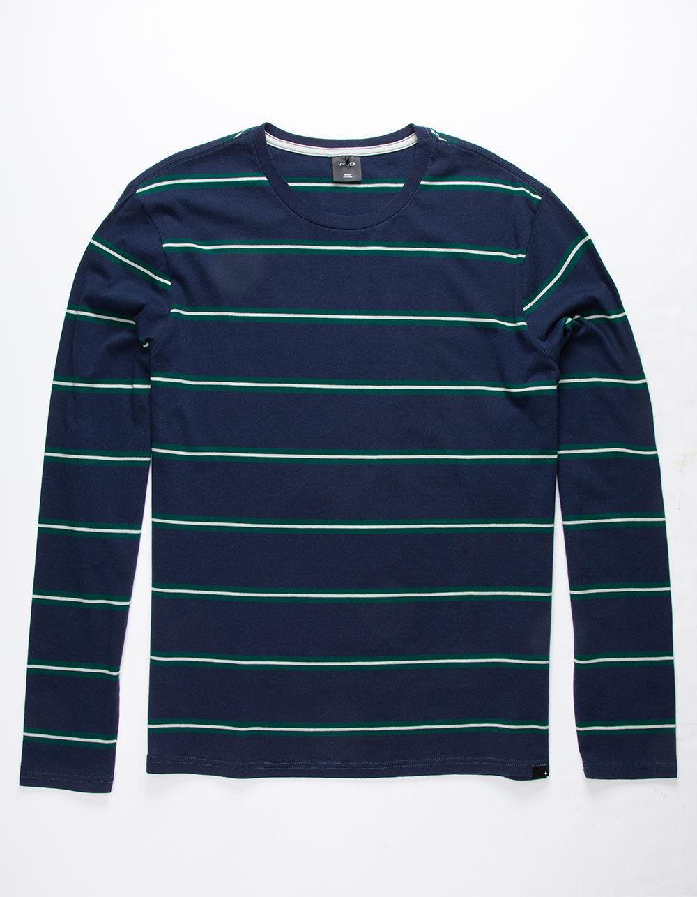 TAVIK Cooper Navy T-Shirt