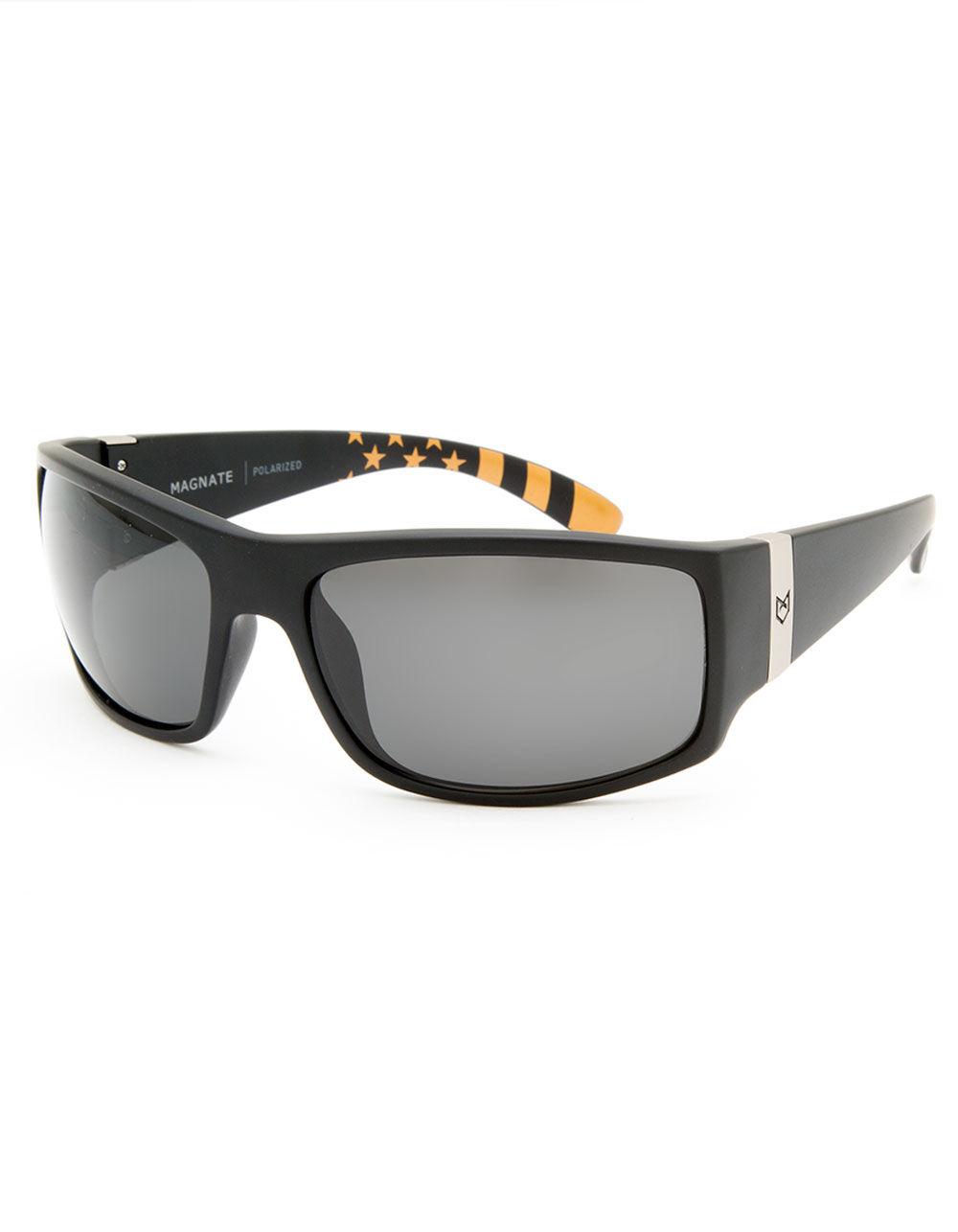 MADSON Magnate Polarized Sunglasses