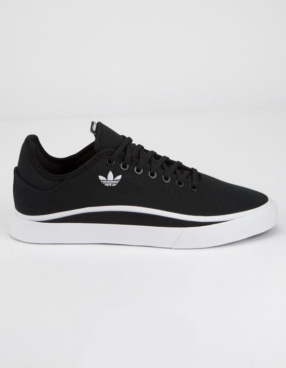 ADIDAS Sabalo Core Black & Cloud White Shoes