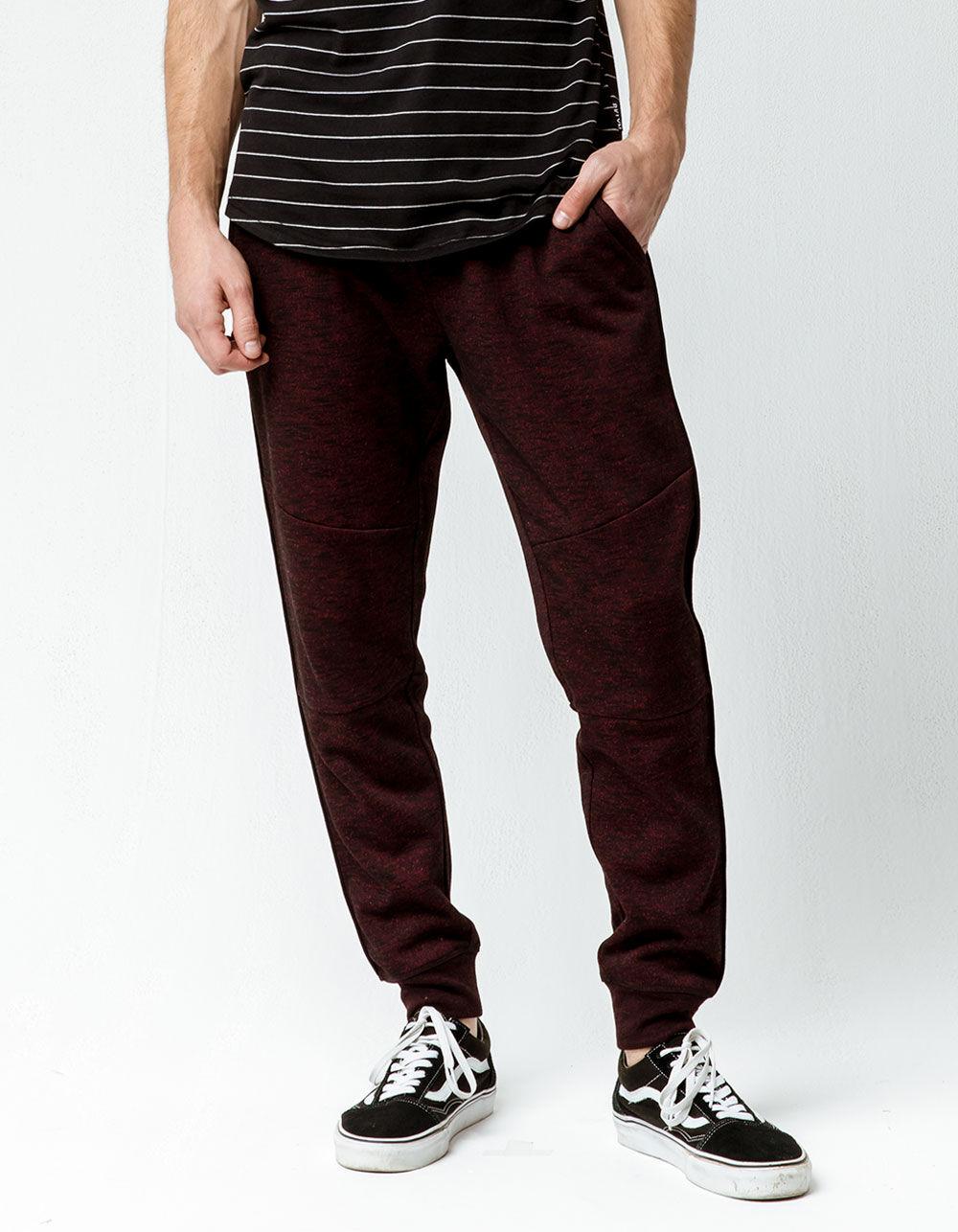Image of BROOKLYN CLOTH JOGGER PANTS