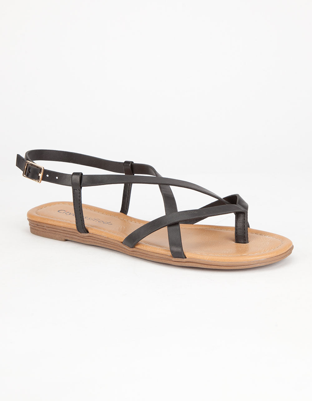CITY CLASSIFIED Spica Sandals