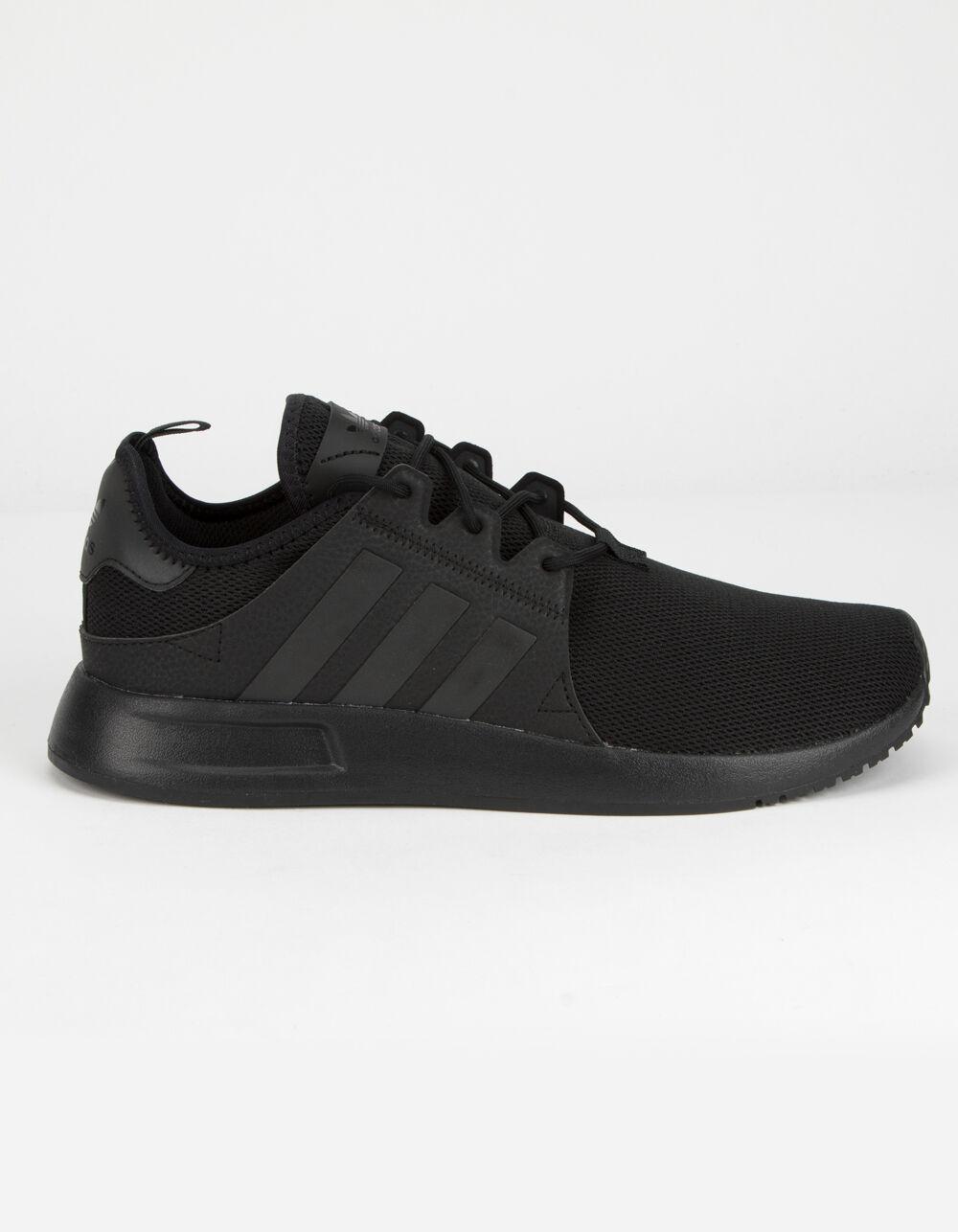 ADIDAS X_PLR Core Black Shoes