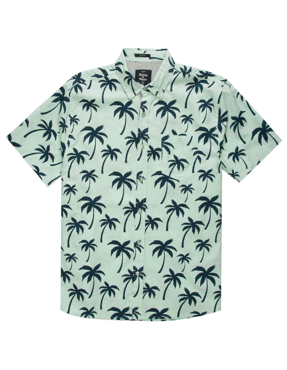 Image of ARTISTRY IN MOTION SOUTH BEACH SHIRT