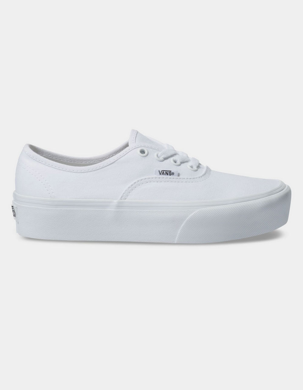 VANS Authentic Platform 2.0 True White Shoes
