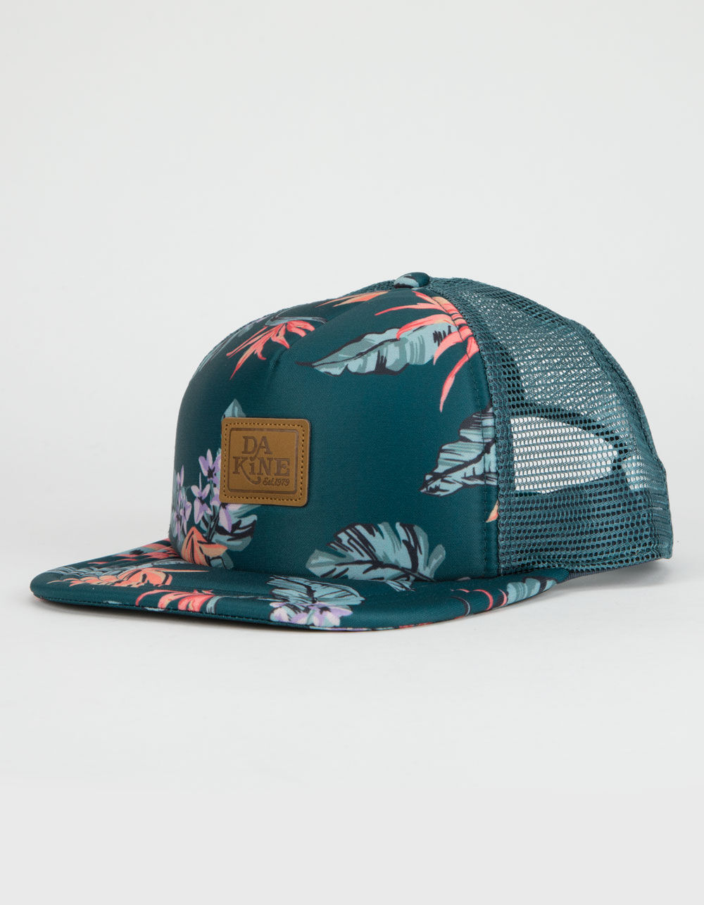 Image of DAKINE HULA TRUCKER HAT