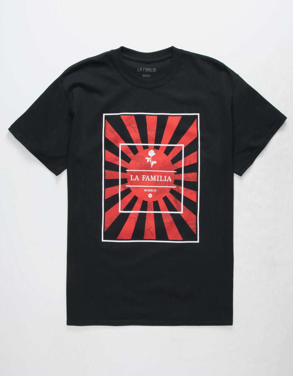 LA FAMILIA Sunrise Forever T-Shirt