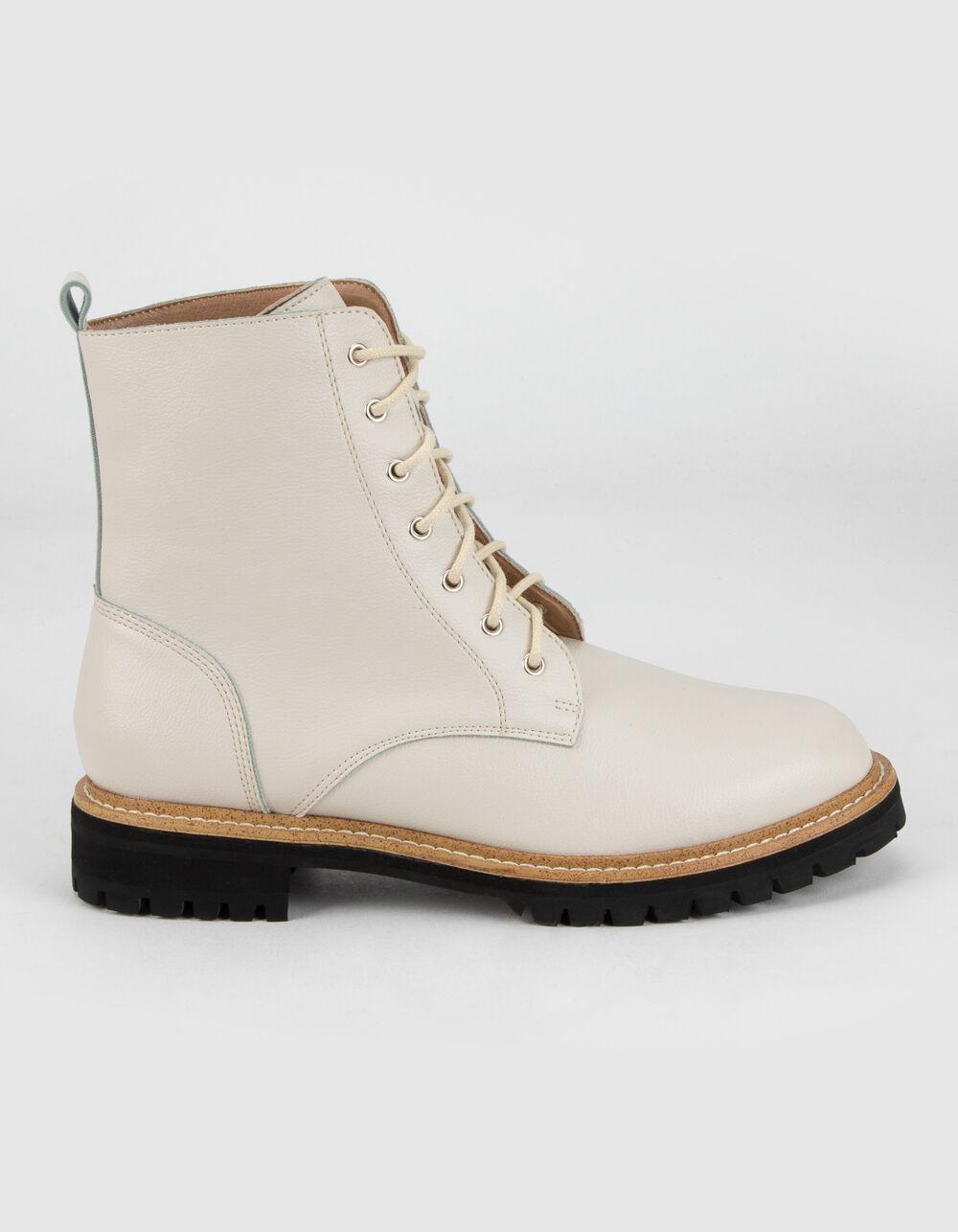 MI.IM Drew Combat Boots