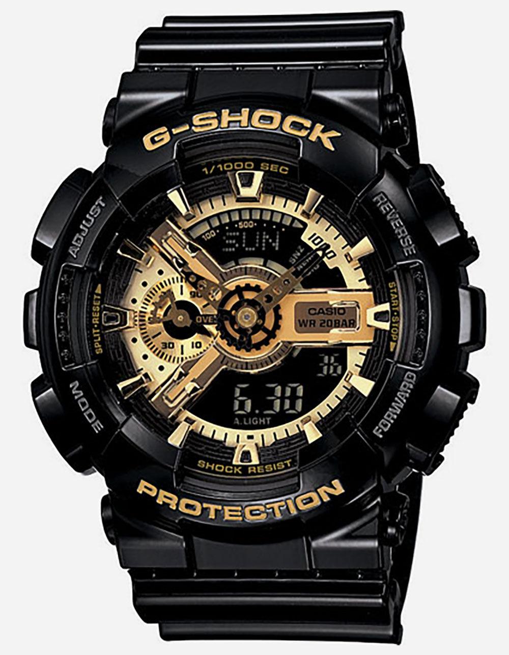 G-SHOCK GA110GB-1ACR Watch